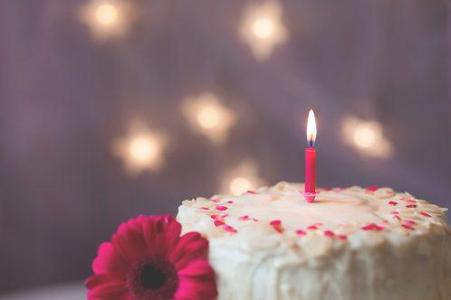 Geburtstags-Package