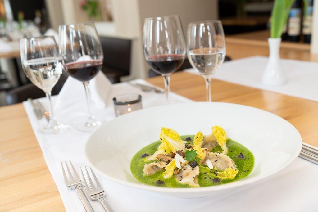 Restaurant Equo 1706 Fine Dining